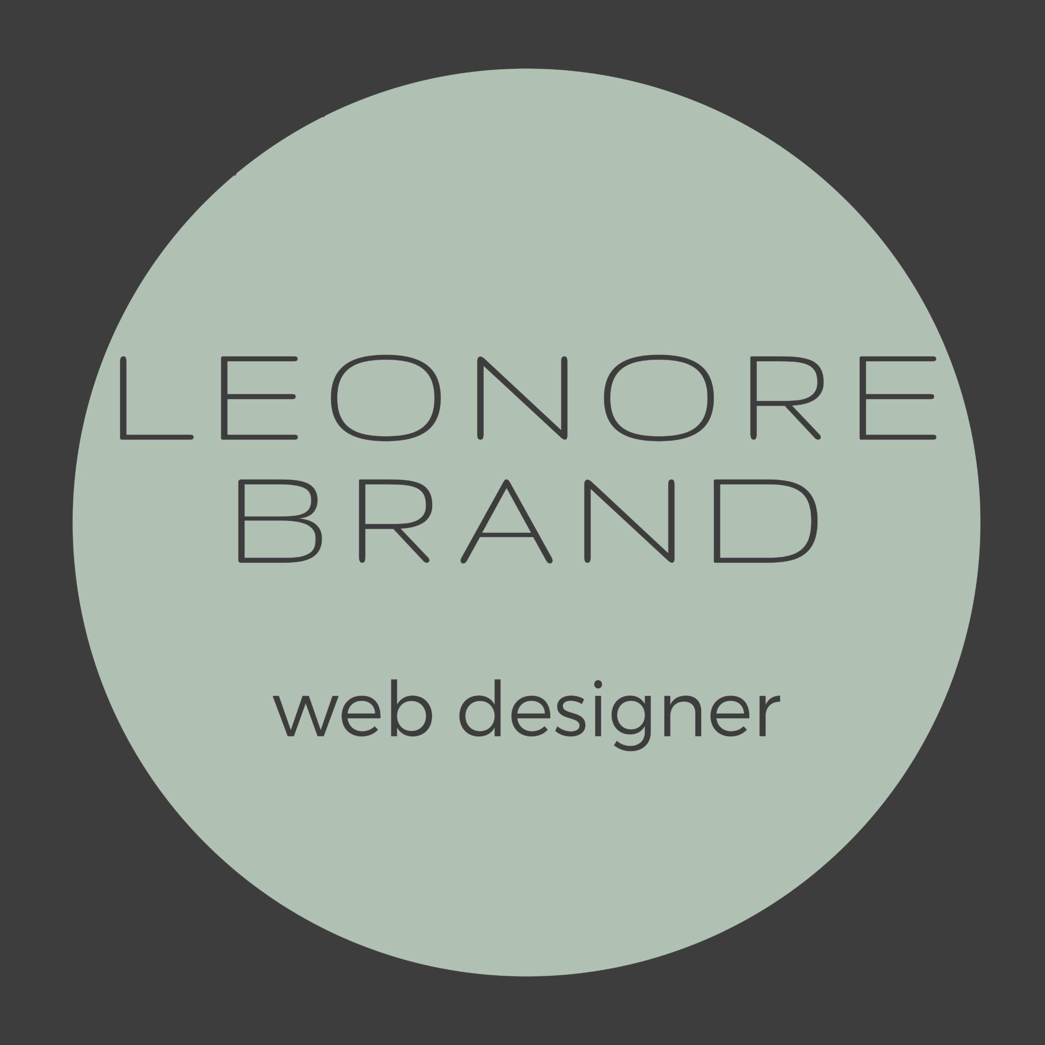 Leonore Brand